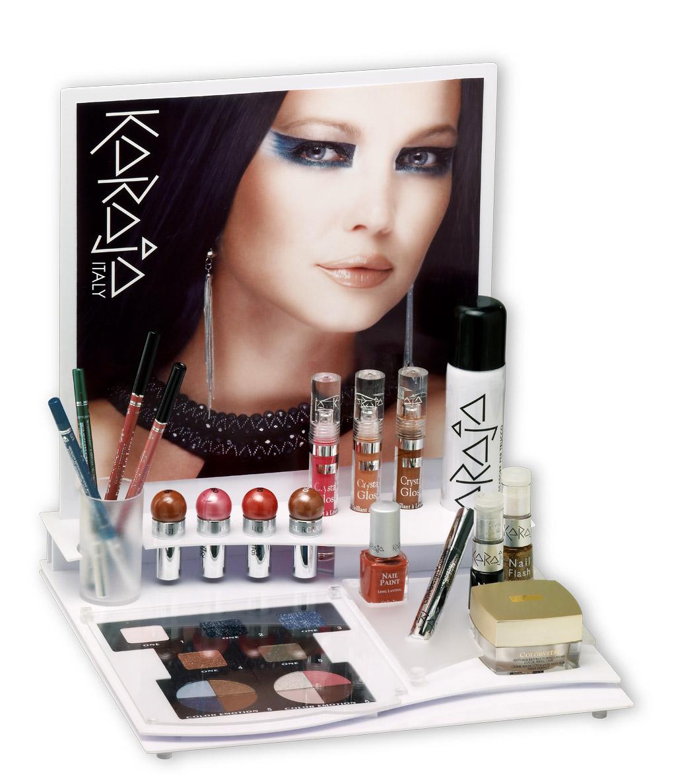 Сайт профессиональной декоративной косметики 6 фотография